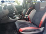 2018 Subaru WRX Sport-Tech RS,UPGRADED SEATS,NAVIGATION,SUNROOF,AIR,TILT,CRUISE,PW,PL,BACK UP CAMERA,BLUETOOTH,EXTRA TIRES,LOCAL TRADE,CLEAN CAR