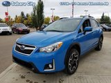2017 Subaru XV Crosstrek Limited Package with Technology Package Option