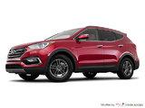 2018  Santa Fe Sport 2.4 L