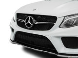 GLE Coupé 43 4MATIC AMG 2018