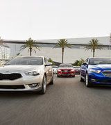La Kia Cadenza remporte la comparaison Motor Trend