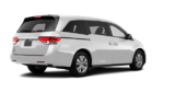 Honda Odyssey EX-L