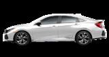 Honda Civic Sedan Si