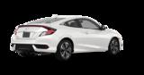 Honda Civic Coupe EX-T