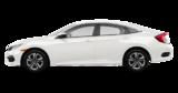 Honda CIVIC SDN LX LX
