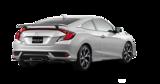 Honda CIVIC CPE SI Si