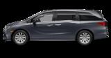 Honda Odyssey LX