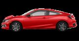 Honda CIVIC CPE LX