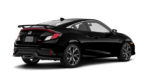 Honda CIVIC CPE SI