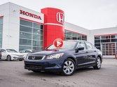 Honda Accord EX + GARANTIE 10ANS/200,000KM 2009