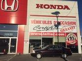 Honda Civic Special Edition A/C ** PNEUS ÉTÉ & PNEUS HIVER 2000