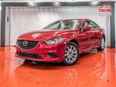 Mazda Mazda6 GS**AUTOMATIQUE**CAMÉRA DE RECUL** 2017