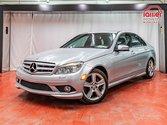 2010 Mercedes-Benz C-Class C 300, CUIR****SIEGE ELECTRIQUE***TOIT***