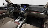 Acura MDX ELITE 6 PASSAGERS 2017