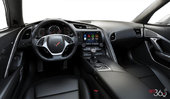 2017 Chevrolet Corvette Coupe Stingray 3LT Z51