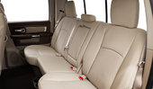 RAM Châssis-cabine 4500 LARAMIE 2017