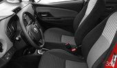 2018 Toyota Yaris Hatchback 5-DOOR LE