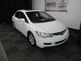Acura CSX CUIR + TOIT 2008
