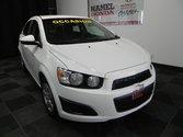 Chevrolet Sonic LS Automatique 2014