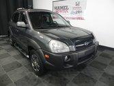 Hyundai Tucson V6 GLS AWD 2007