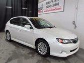 Subaru Impreza Sport AWD Toit ouvrant 2009