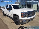 2015 Chevrolet Silverado 1500 LTZ,LEATHER,4X4,6.2 LITRE,AIR,TILT,CRUISE,PW,PL,SPRAY IN LINER, LOCAL TRADE,TWO SETS OF RIMS AND TIRES!!!!