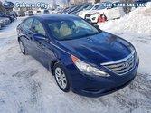 2011 Hyundai Sonata GLS,AIR,TILT,CRUISE,PW,PL,LOCAL TRADE!!!!