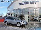 2017 Subaru Outback 2.5i CVT