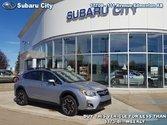 2017 Subaru XV Crosstrek TOURING