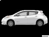 Nissan Leaf S 2015