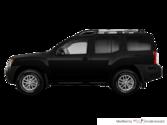 Nissan XTERRA S 2015