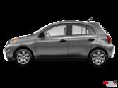 Nissan Micra S 2016