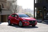 2017 Mazda3: Coming Soon to Ottawa