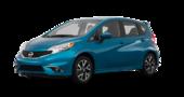 Nissan Versa Note S 2015