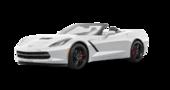 Chevrolet Corvette 3LT 2016