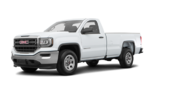 GMC SIERRA 2500 CREW 4X4 1SA 2016