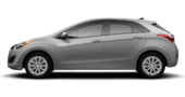 2016 Hyundai Elantra GT L