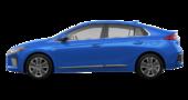 Hyundai Ioniq hybride BLUE 2018
