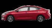 Hyundai Accent Berline LE 2018