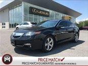 2012 Acura TL SH AWD TECHNOLOGY PKG