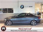 2014 BMW 228i LOADED