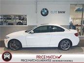 BMW 228i M SPORT