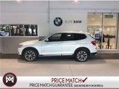 BMW X3 EXECUTIVE