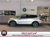 BMW X3 PREMIUM ESSENTIAL
