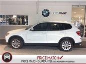 BMW X3 AWD