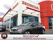 2015 Honda Civic Sedan LX - HEATED SEATS