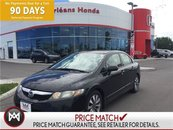 2009 Honda Civic EX-LEATHER