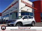 2016 Honda CR-V LX - AWD CRUISE CONTROL