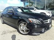 Mercedes-Benz C300 Premium pkg