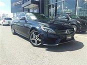 Mercedes-Benz C400 Premium pkg